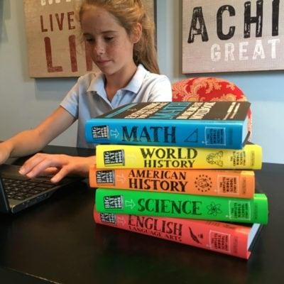 It's like Sitting Next to The Smartest Kid in School! #BigFatNoteBooks