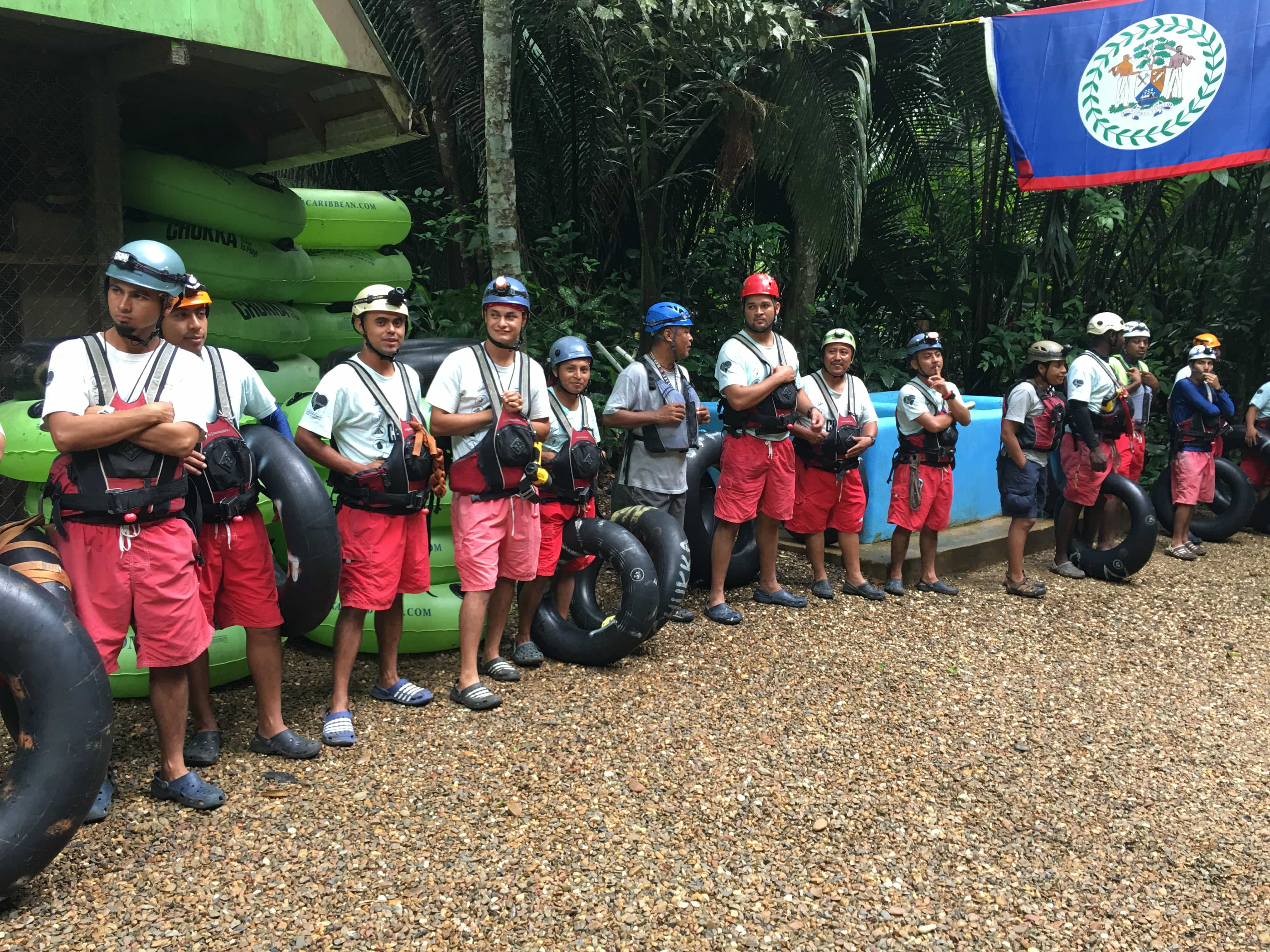 Cave Tubing in Belize - What to Expect on Your Adventure