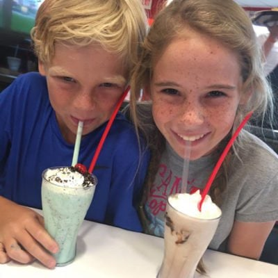 New '24 Meal Under $4 Menu' Makes Steak n' Shake Extra Family Friendly