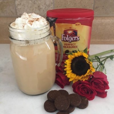 Make-at-Home Pumpkin Spice Latte (Plus Good News!)
