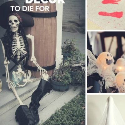 7 Tips to Create Halloween Decor to Die For