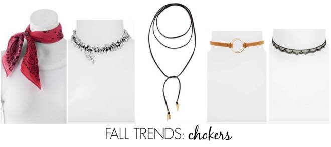 must-have fall trends