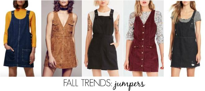 must-have trends for fall