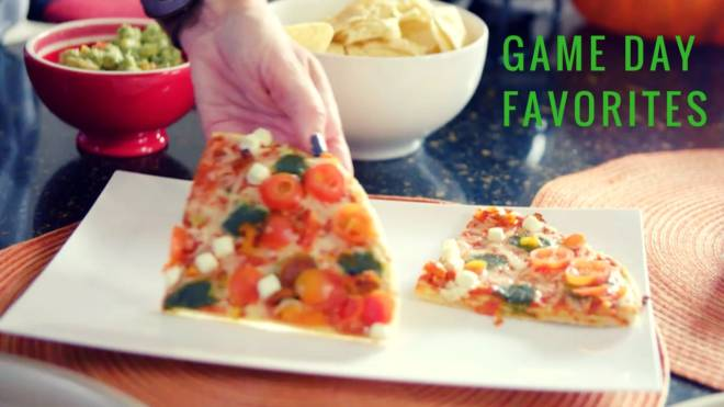 Game Day Favorites: Delicious Food Without Missing a Down