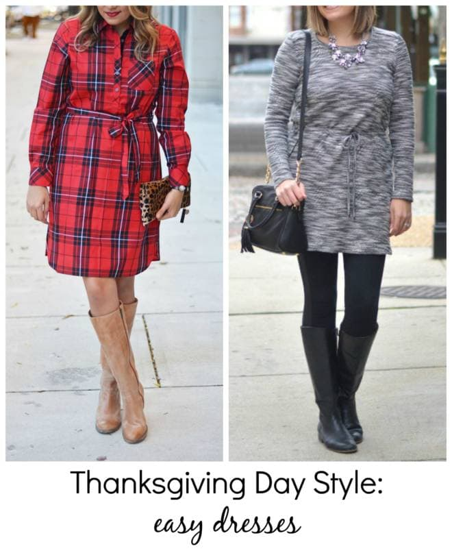 thanksgiving day dresses