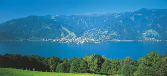 Road Trip Through the Alps: Insider Tips for the Journey of a Lifetime: Zell an See, Austria
