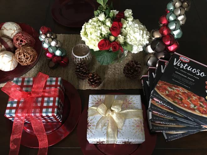 Host an Easy and Fun Girlfriends' Holiday Gift Exchange - Virtuoso