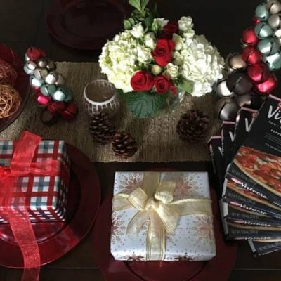 Host an Easy and Fun Girlfriends' Holiday Gift Exchange