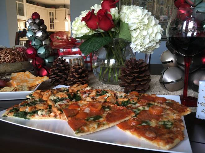 Host an Easy and Fun Girlfriends' Holiday Gift Exchange - Virtuoso Variety