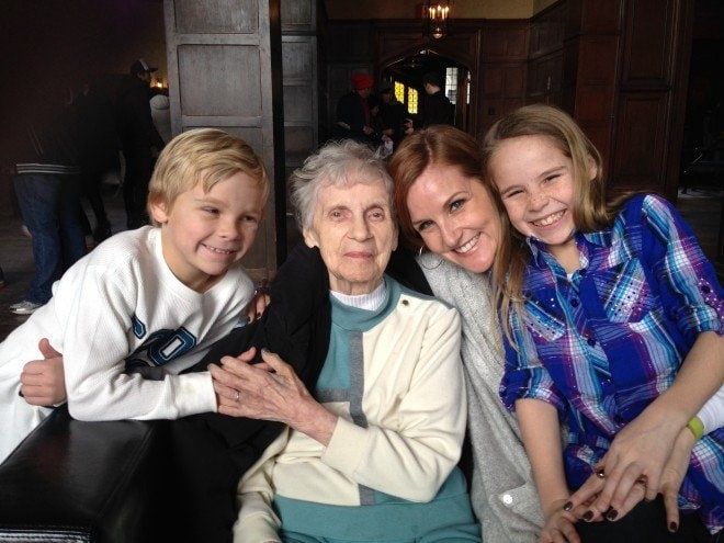 Grams, Cooper, Delaney, Danielle
