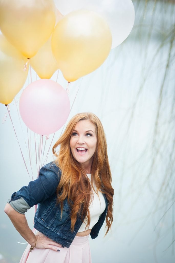 Danielle Balloons