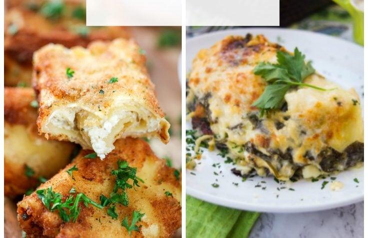 13 Yummy Lasagna Recipes