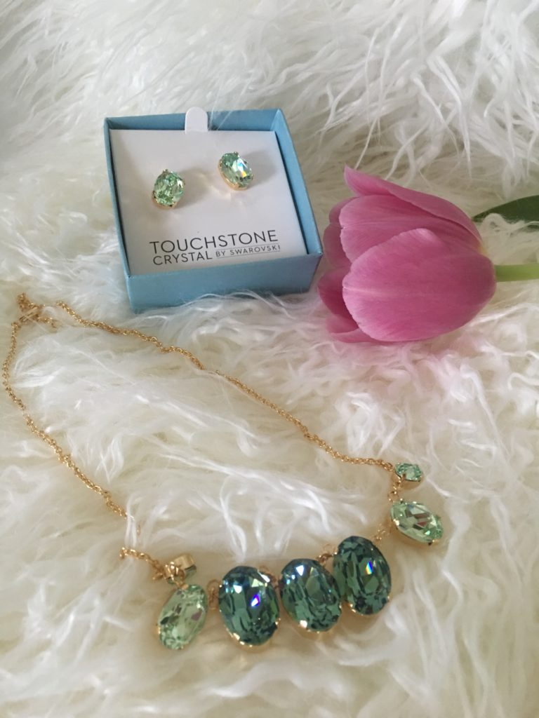 Gorgeous Spring and Summer Jewelry: Touchstone Crystal - Spring Mix