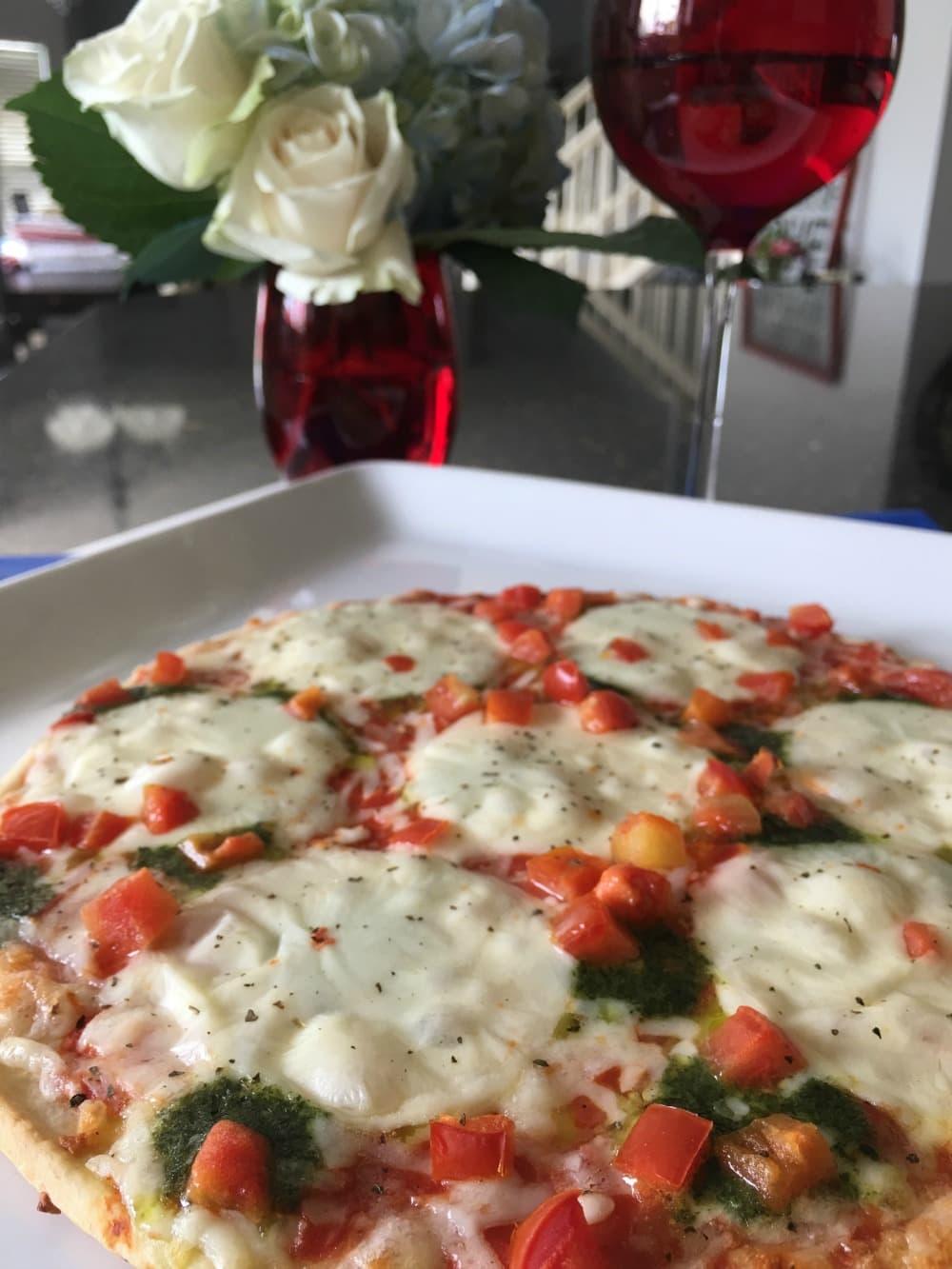 Simple Ways to Celebrate Memorial Day - Virtuoso Mozzarella Pesto