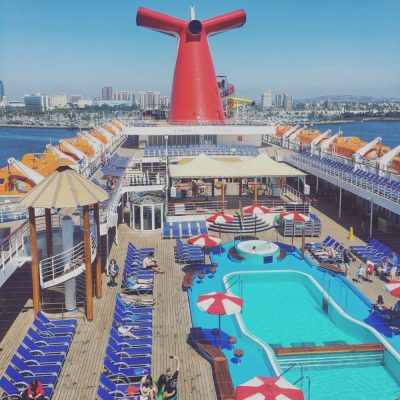 5 Reasons to Book a Carnival Cruise out of Los Angeles