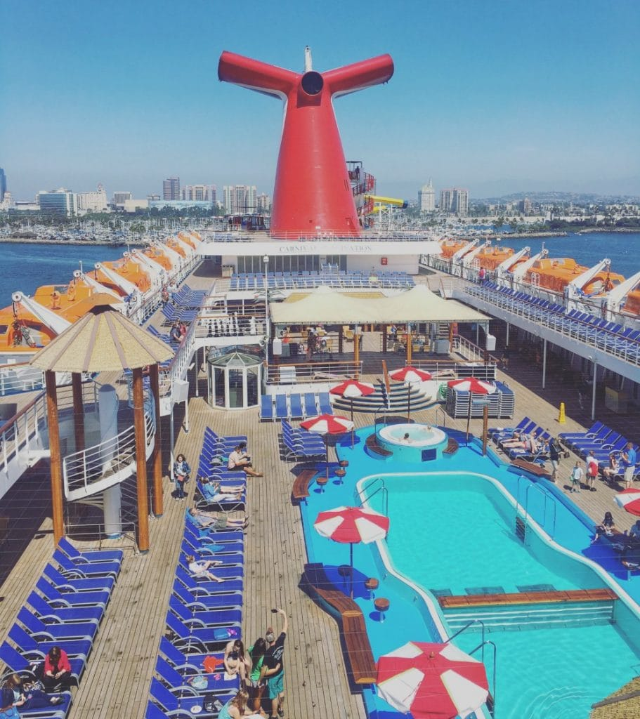 5 Reasons to Book a Carnival Cruise out of Los Angeles - Carnival Splendor