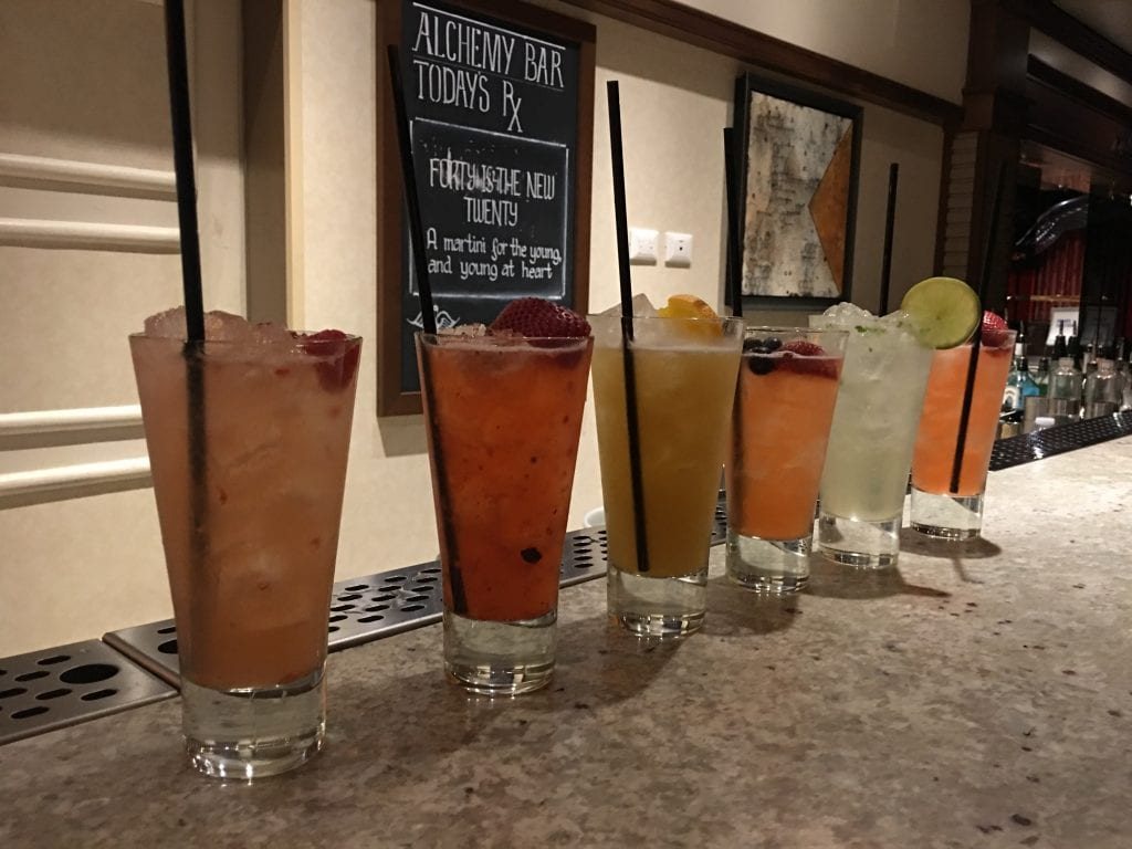 5 Reasons to Book a Carnival Cruise out of Los Angeles -Alchemy