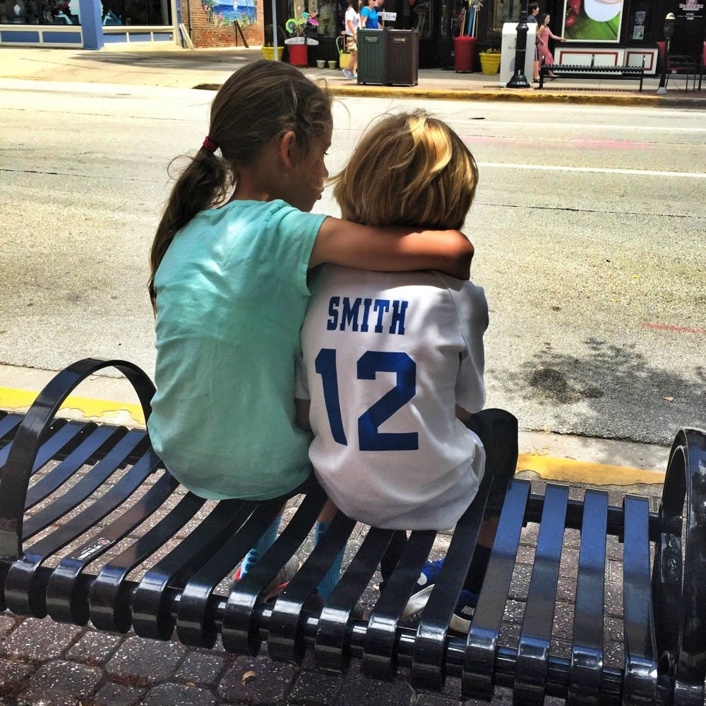 Why Every Day Should Be Sibling Day