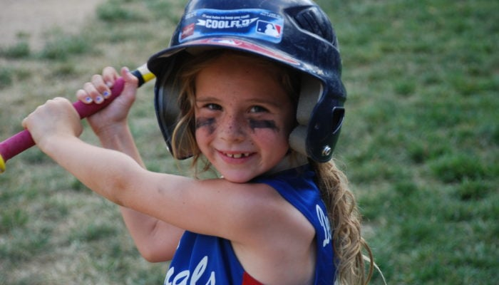 Why Sports are Good for Kids