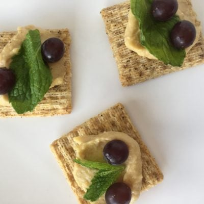 Whole Grain Back to School Snacks Your Kids Will Love