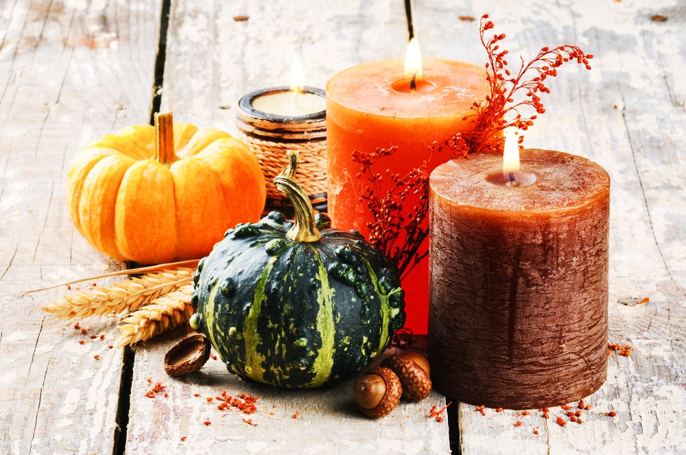 How to Decorate Inside Your Home for Fall