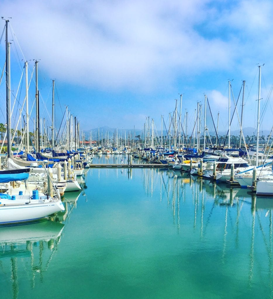 The Definition of Luxury - Channel Cat Charters - Santa Barbara with Kia Motors