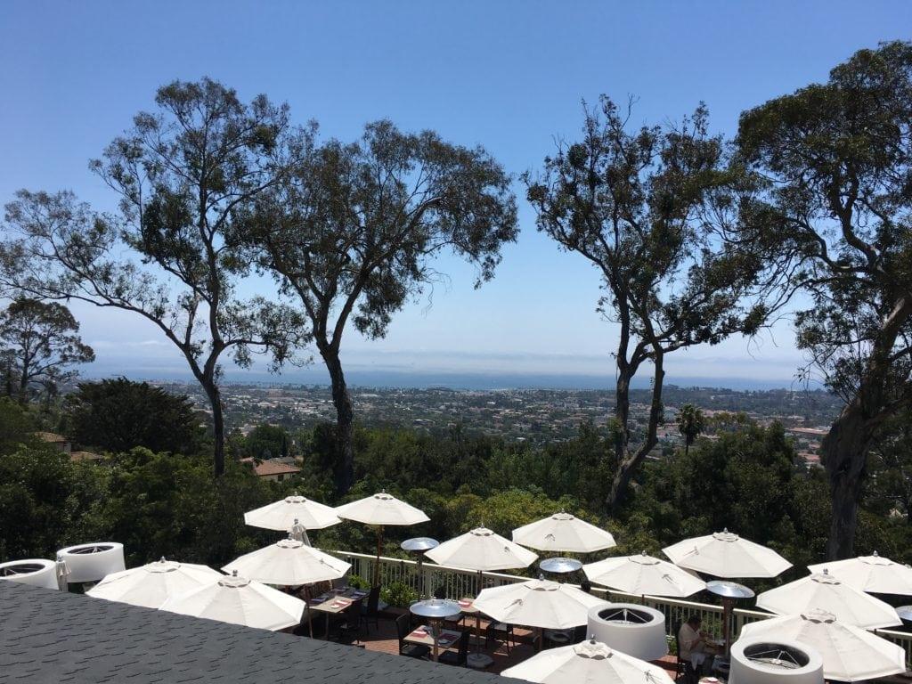 The Definition of Luxury - Belmond El Encanto - Santa Barbara with Kia Motors