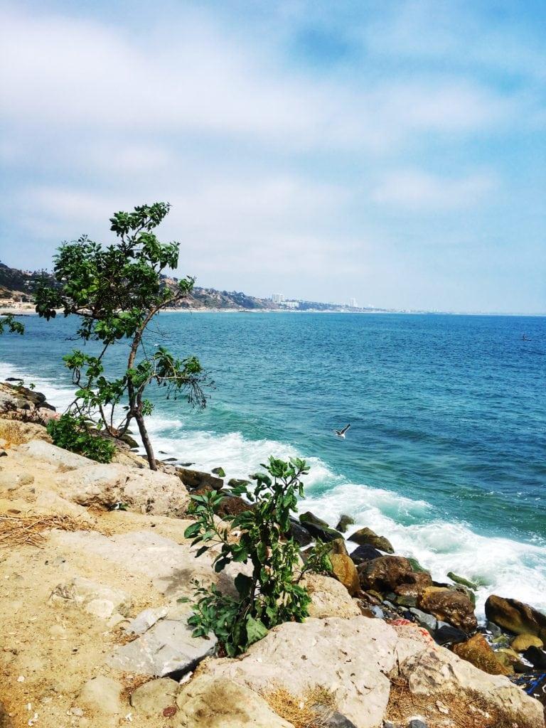 The Definition of Luxury - PCH Between LA and SB - Santa Barbara with Kia Motors