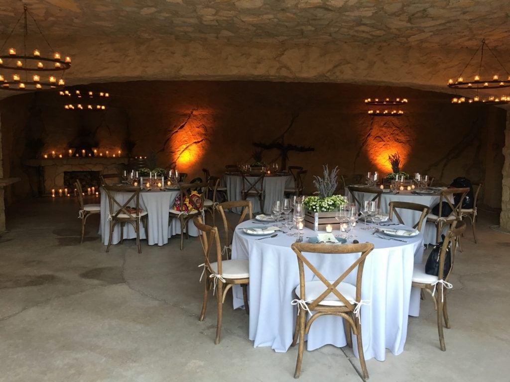 The Definition of Luxury - Sunstone Winery - Santa Barbara with Kia Motors