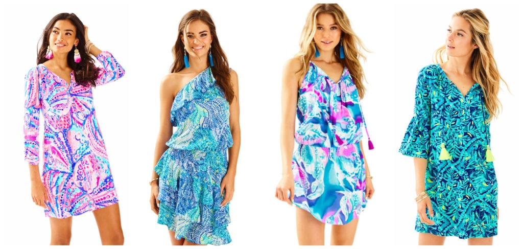 If I Could Only Have One Dress....Lilly Pulitzer Fall 2017 | PrettyExtraordinary.com