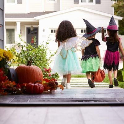 8 Trick or Treat Safety Tips for Kids and Parents