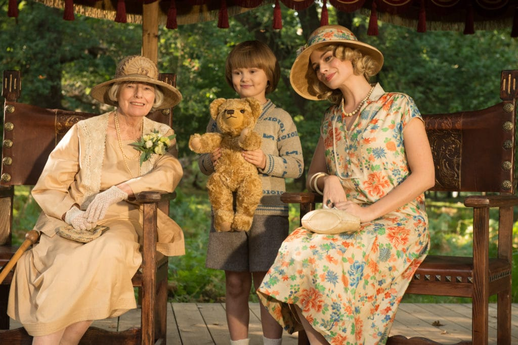 Put Goodbye Christopher Robin on Your Must-See List