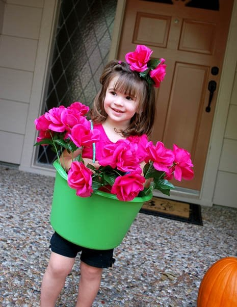 Cute Last-Minute Costume Ideas for Toddlers - FlowerPot