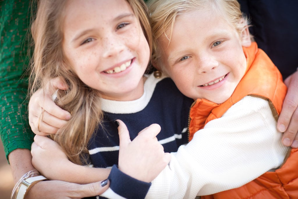 Delaney and Cooper - Why Every Day Should Be Sibling Day