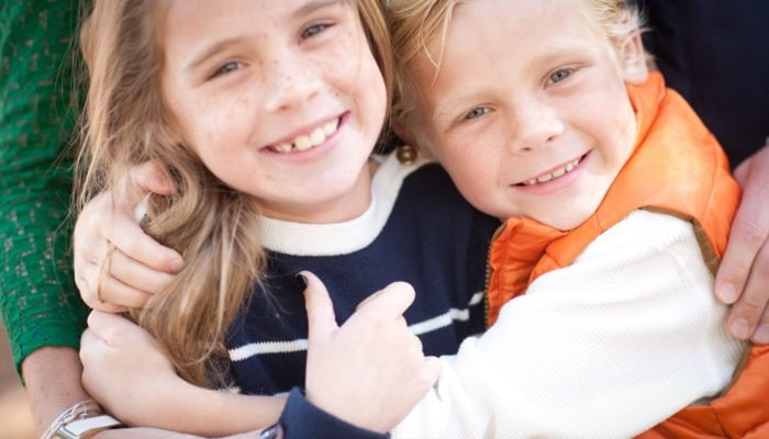 How to Ignite a Spirit of Thankfulness in Kids