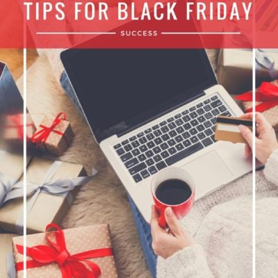 Tips for Shopping Success on Black Friday