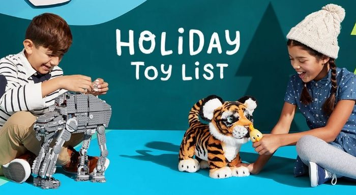 Amazon Top Toys for 2017