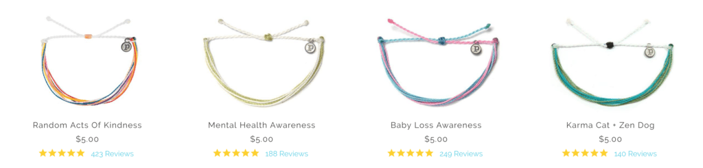 Give Good, Get Good: Gifts that Give: Pura Vida