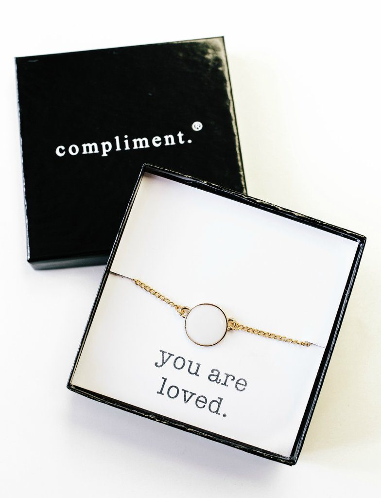 Give Good, Get Good: Gifts that Give: Shop Compliment