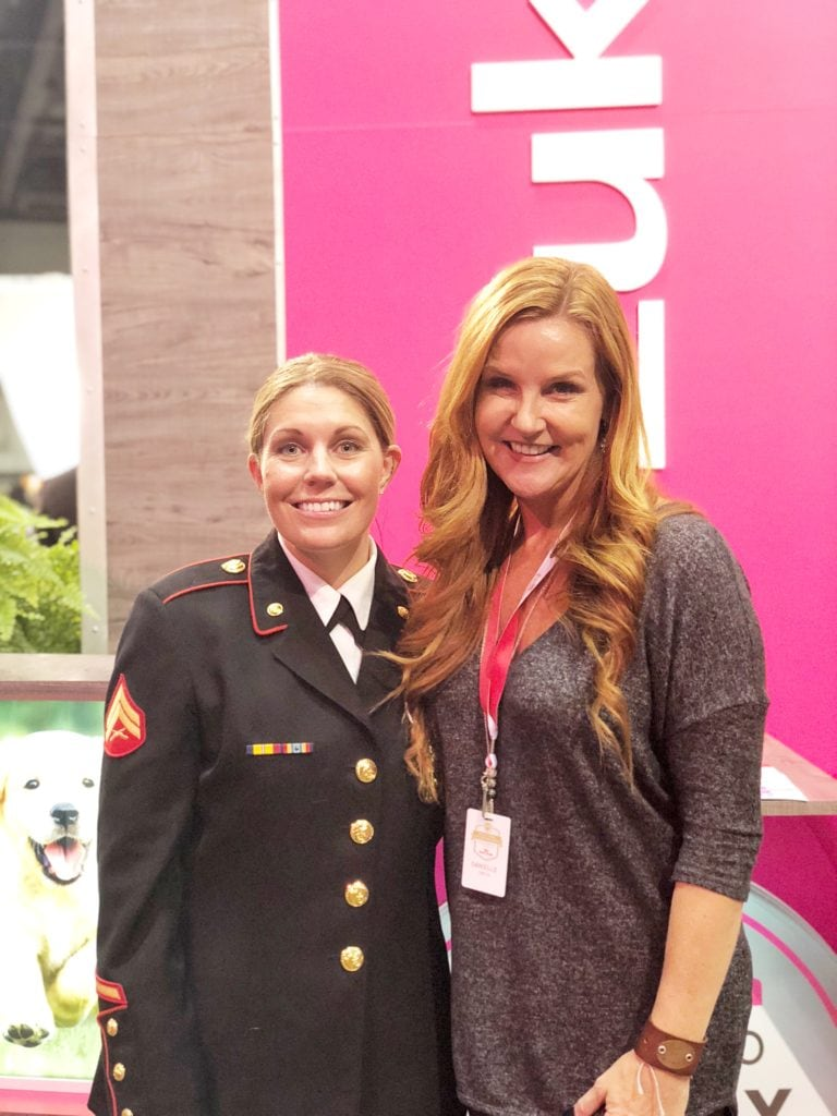 An Insider's Guide to the American Kennel Club Dog Show: Megan Leavey