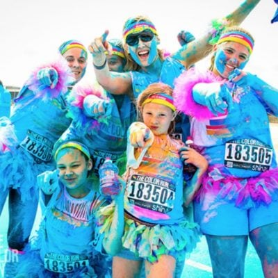 The Color Run: Insider Tips for the Happiest5K on the Planet