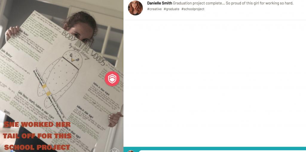 Maverick - Social Networking and Enc