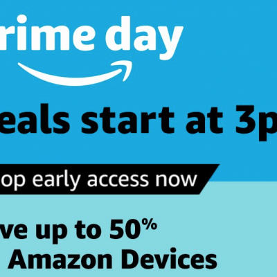 Christmas in July: Everything You Need to Know About Amazon Prime Day