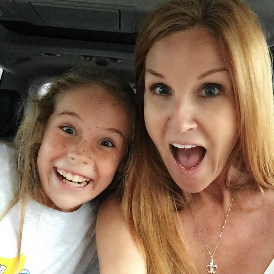 A Letter to My Daughter on Her 14th Birthday: You Do You - Delaney Mom Funny Face