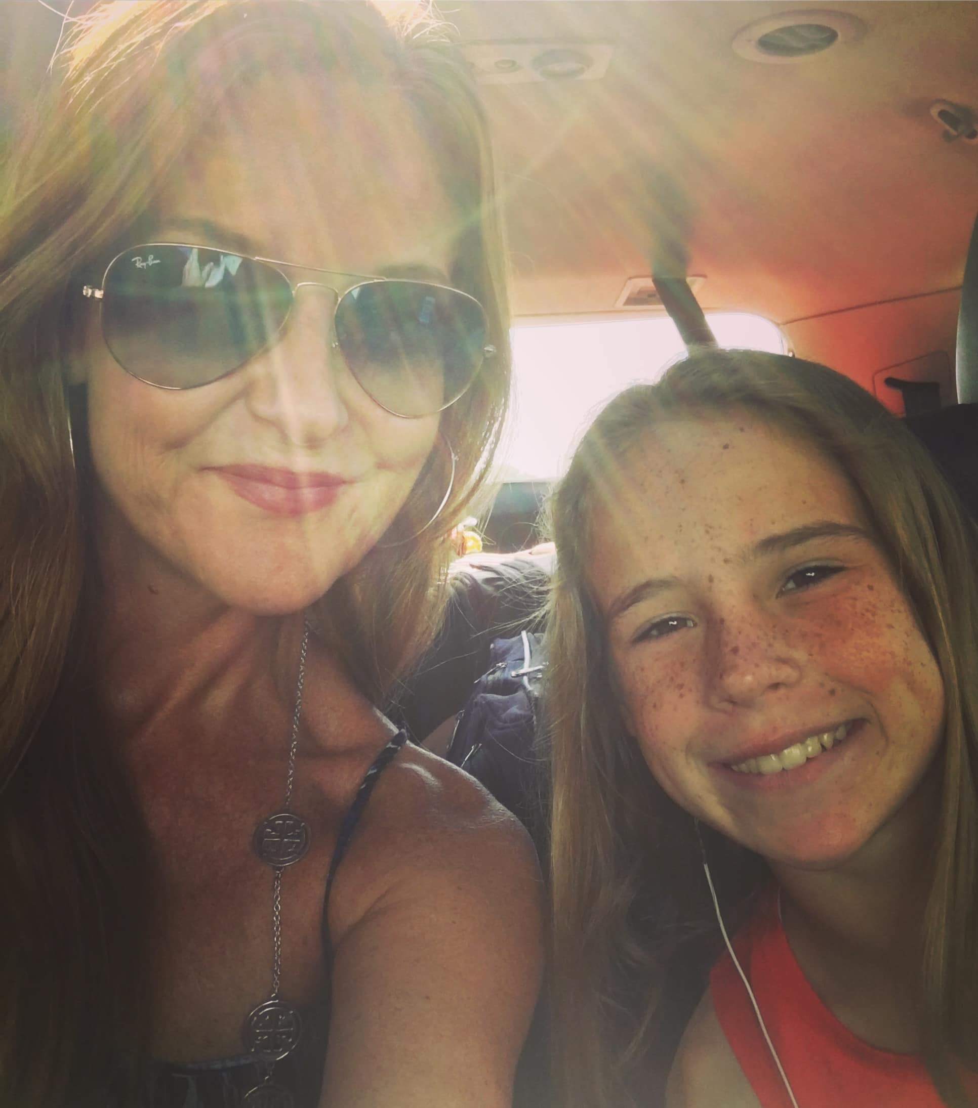 A Letter to My Daughter on Her 14th Birthday: You Do You - Delaney Mom Sunshine