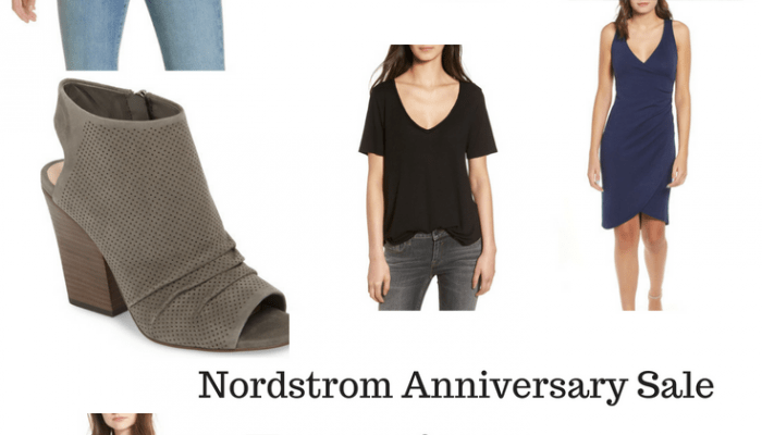 My Favorites from the Nordstrom Anniversary Sale