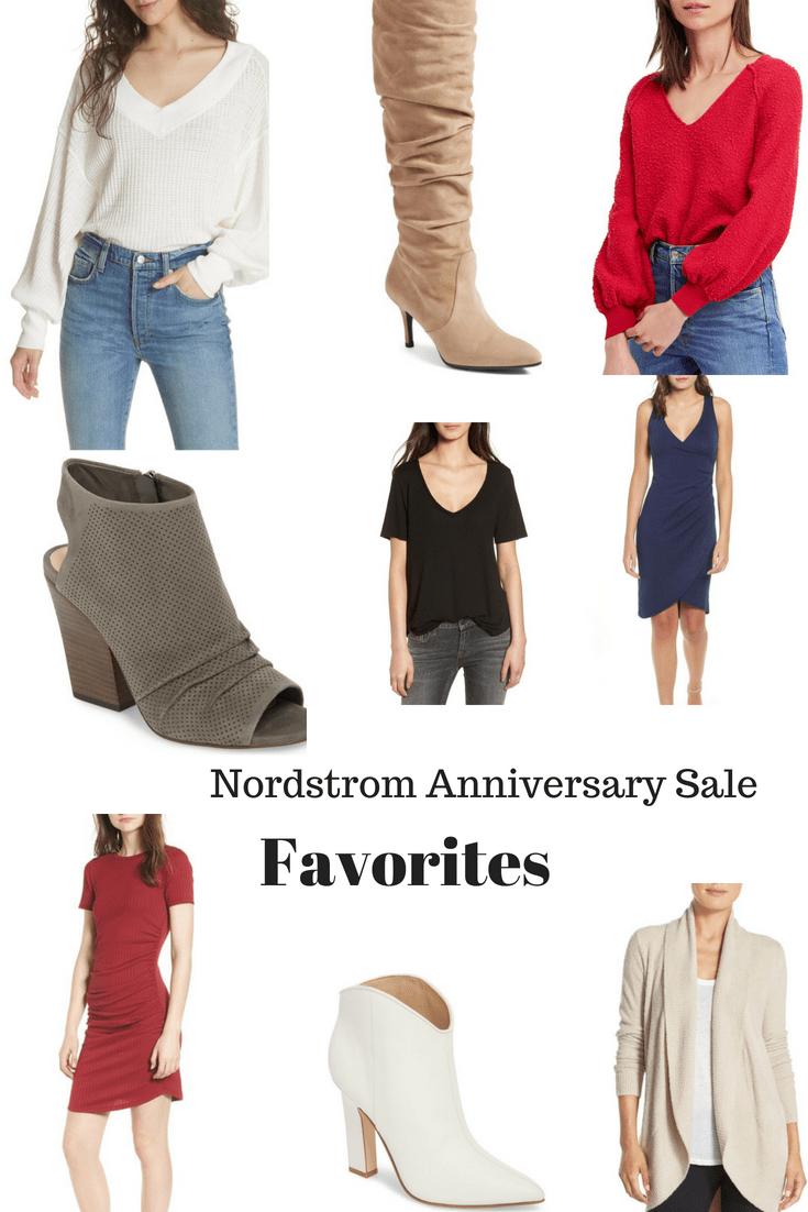 Nordstrom Anniversary Sale Favorites
