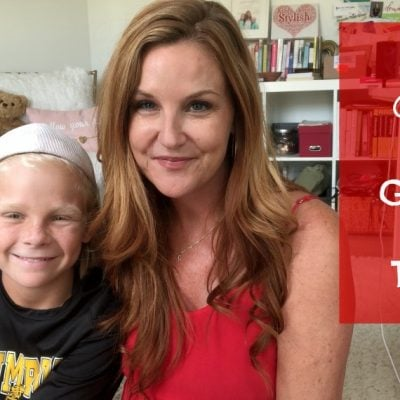 Giving Giveaway: $100 Target Gift Card