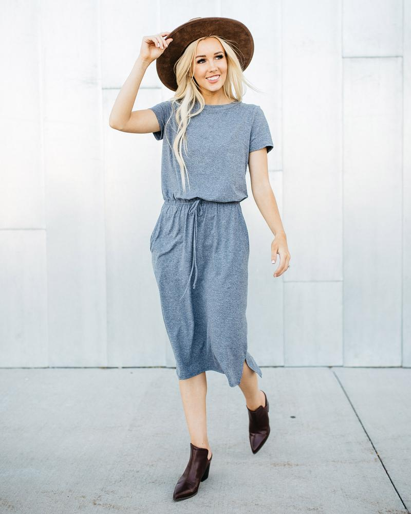 Stylish Fall Dresses - 40% Off