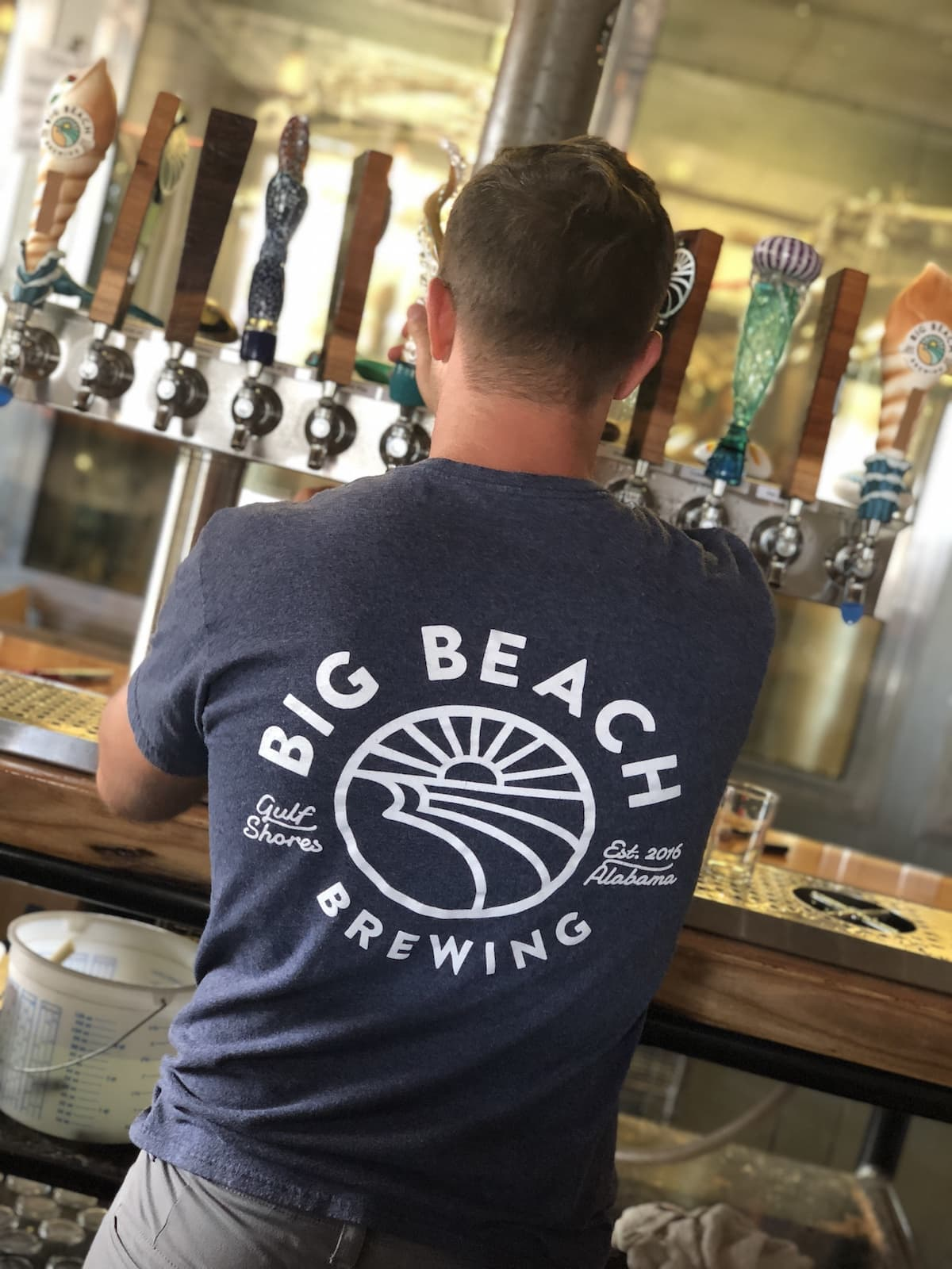 Gulf Shores, Alabama for a Girlfriend Getaway: 5 Reasons to Go - Big Beach Brewing